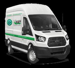 executive mat truck
